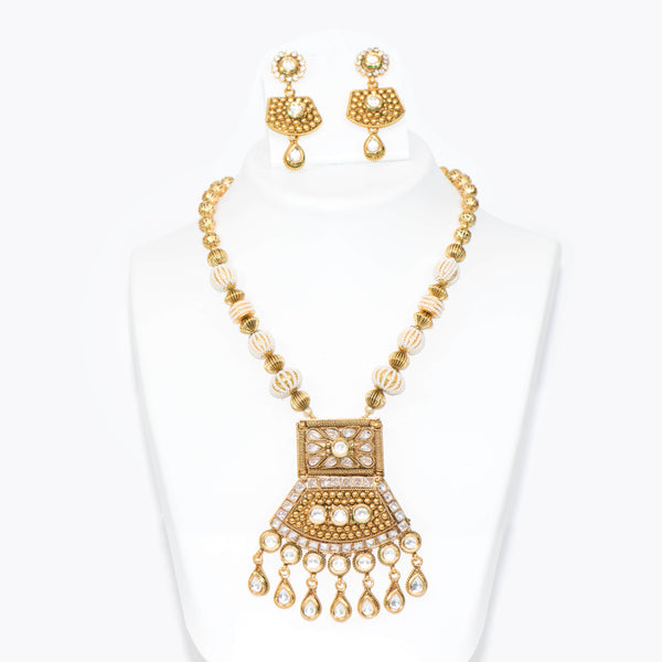 Raani Necklace