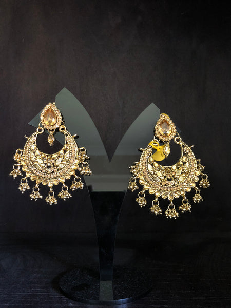 Chandbaali Earrings