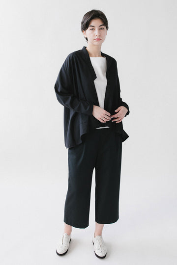 Black blazer for women