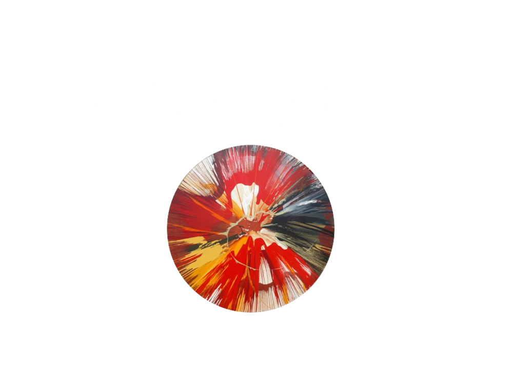 Abstract paintings by Robin Mullen. Striking abstract wall art. Large paintings a speciality.