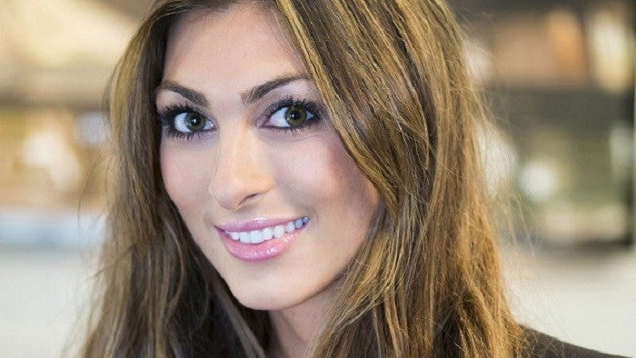 Piece of Cake: Get Fit with Luisa Zissman