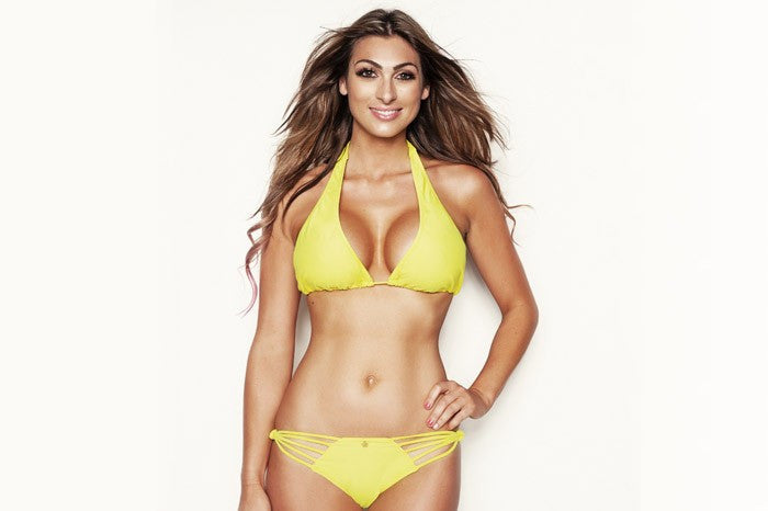 Apprentice Star Luisa Zissman Shows Off Her Amazing Weight Loss