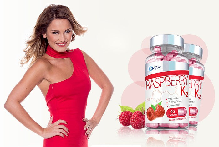Sam Faiers Loses Nearly 2 Stone with the Help of FORZA