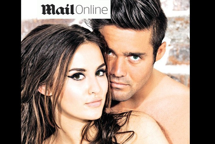 Made In Chelsea star Spencer Matthews confesses he could marry Miss Watson