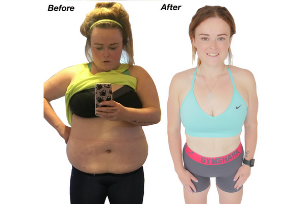 Five Stone Weight Loss In 10 Months - Forza Super Slimmer