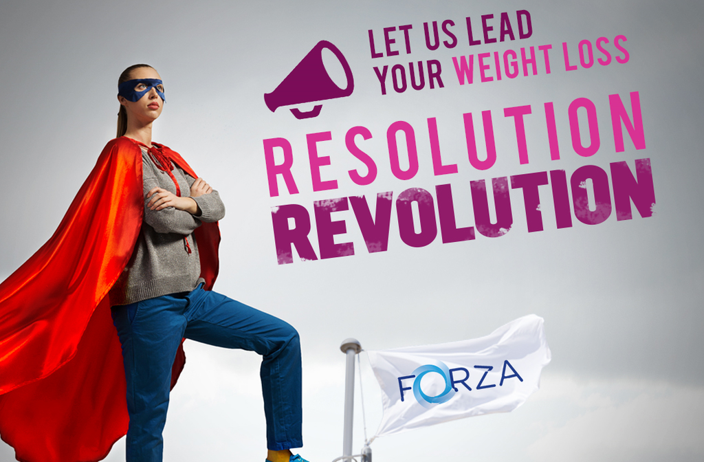 Revolutionise Your Own Weight Loss Experience