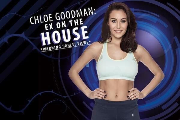 CBB Chloe: Ex On The House DAY 3