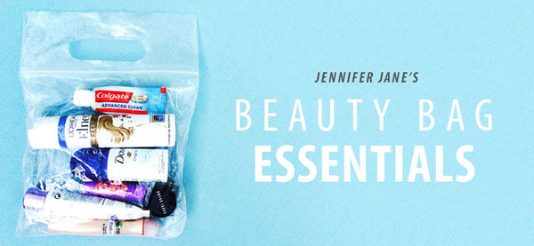 Beauty Bag Essentials for your Summer Getaway