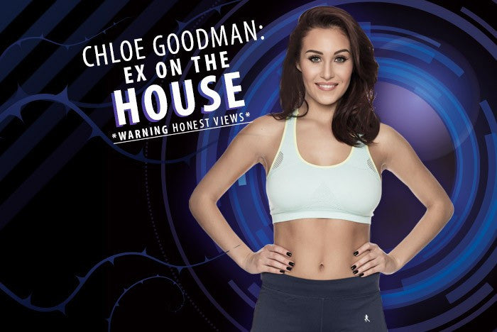CBB Chloe: Ex On The House DAY 8