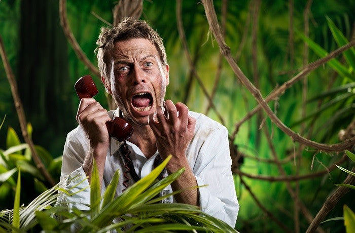 The I'm A Celeb Contestants We Wish Would Go In The Jungle