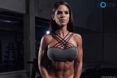 Forza Fit50 – 2nd Place: Michelle Lewin