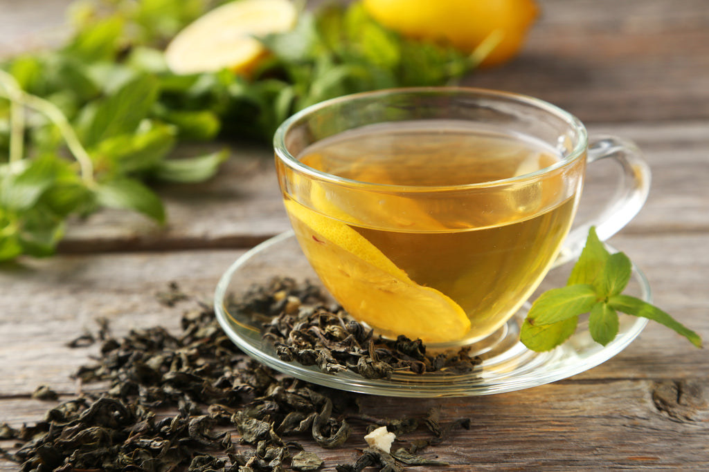 What's Great about Green Tea