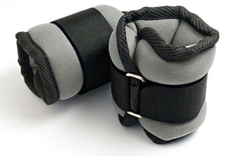 weighted wrist bands for cheap and effective weight loss