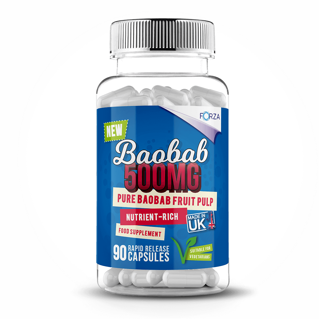 baobab supplements