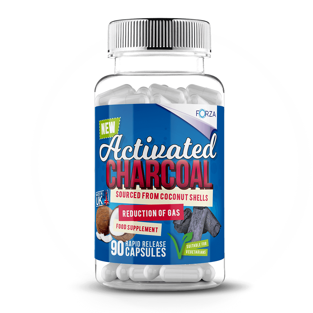activated charcoal supplements