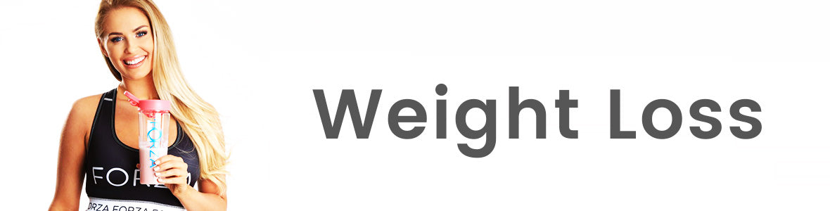 Supplements for weight loss & diets