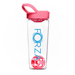 FORZA Whey Protein Shaker Bottle - FORZA Supplements