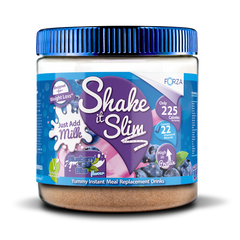 Shake It Slim Just Add Milk Bundle of 6