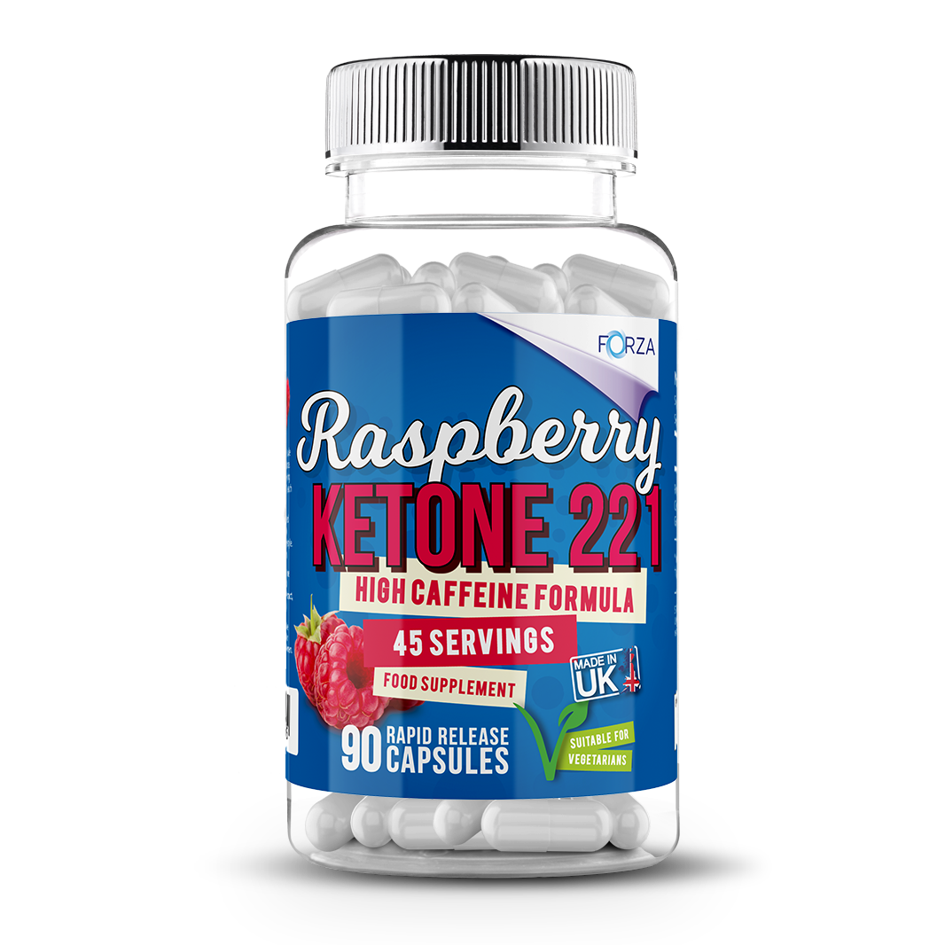 Past Best FORZA Raspberry Ketone 221 02/2020)