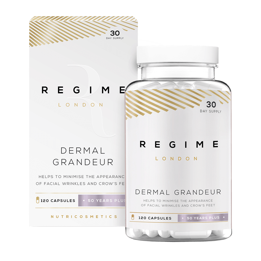 REGIME London Dermal Grandeur - MSM Supplement