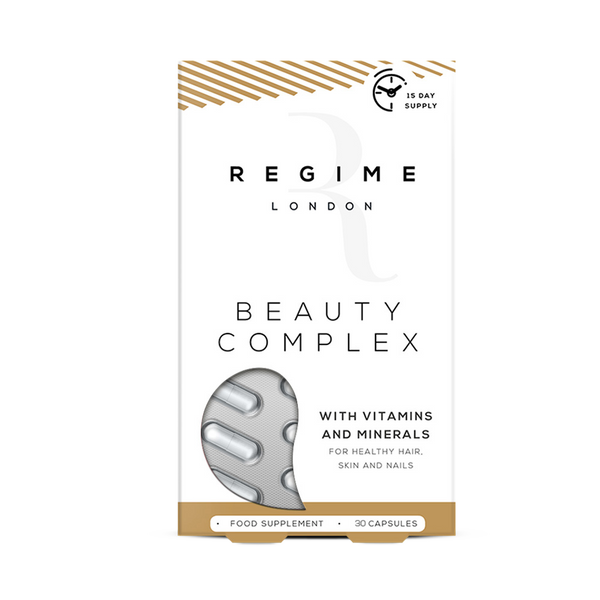 REGIME Beauty Complex 30 Capsules - BBE 05/21