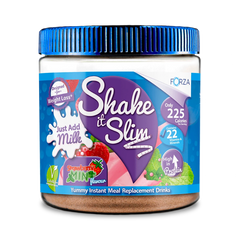 Past Best Shake It Slim Add Milk - Meal Replacement Shakes - 350g BBE 08/2020