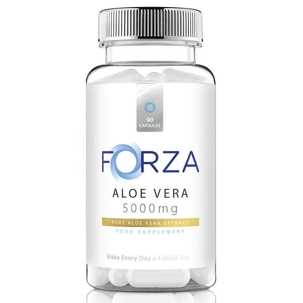 Aloe Vera Capsules Uses Side Effects Amp Reviews Forza