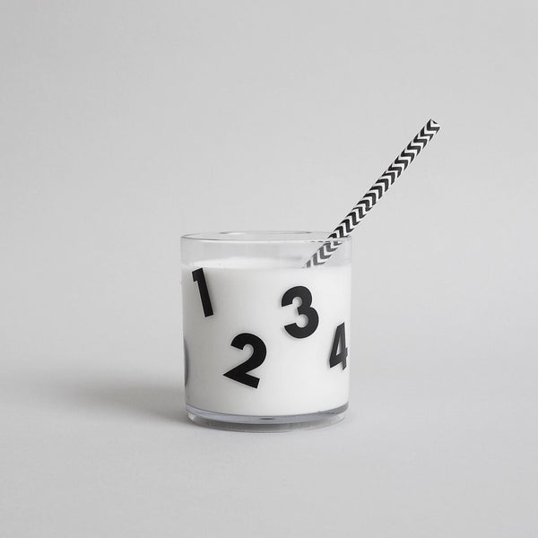 Buddy + Bear Tumbler - Numbers