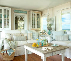 Cottage style Shabby Chic