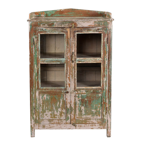 Forest Glass Cabinet product image