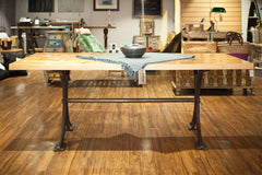 Farmouse Dining Table