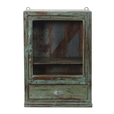 rosemary wall hanging glass-cabinet product image