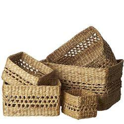 Maja Storage Basket Range - HomeStreetHome.ie