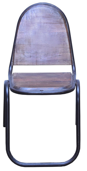 Metal Frame Marko Chair - HomeStreetHome.ie