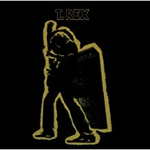 T-Rex - Electric Warrior - HomeStreetHome.ie