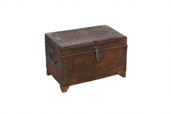 Arabian Antique Box - HomeStreetHome.ie