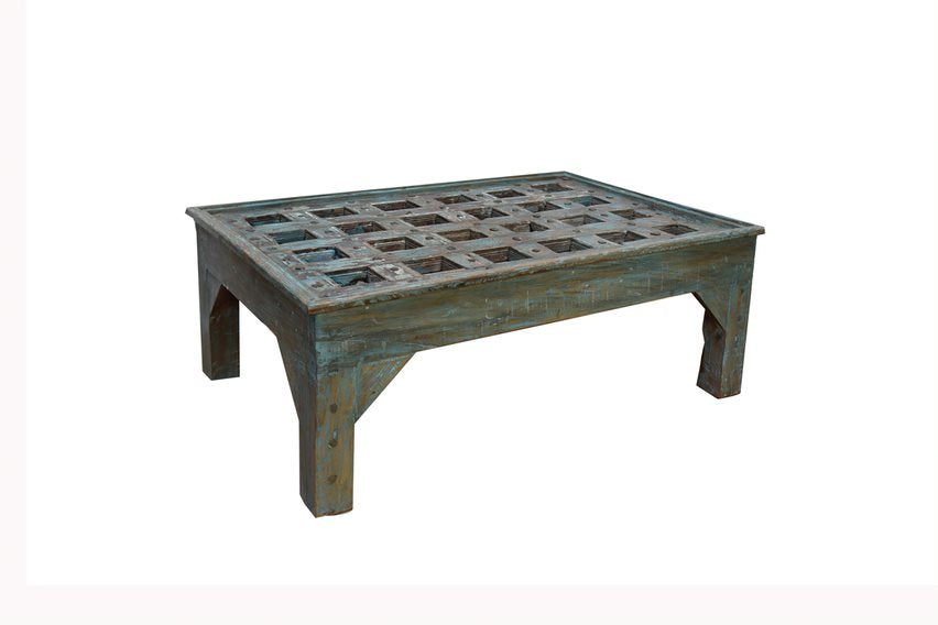 Atlas Coffee Table - HomeStreetHome.ie