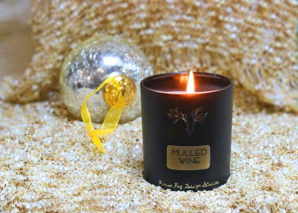 Audrey Collection Scented Candle - HomeStreetHome.ie