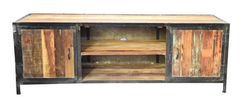 Barn Media Unit - HomeStreetHome.ie