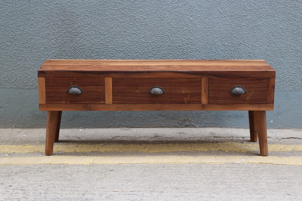 Berber Console - Media Unit - HomeStreetHome.ie