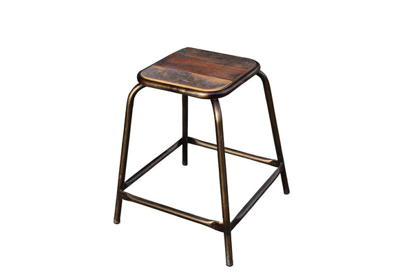 Small Bistro Kitchen Stools - HomeStreetHome.ie