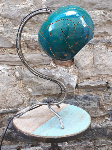 Calabash Lamp - HomeStreetHome.ie