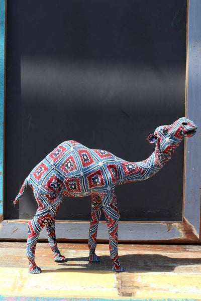 Camel Paper Mache - HomeStreetHome.ie