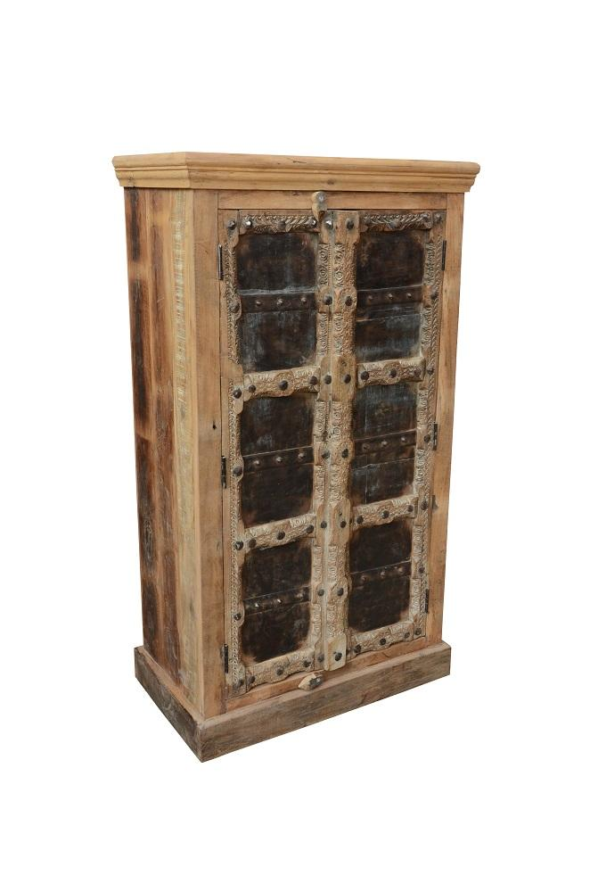 Sikar Cabinet Antique Doors - HomeStreetHome.ie