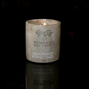 Urban Candle - HomeStreetHome.ie