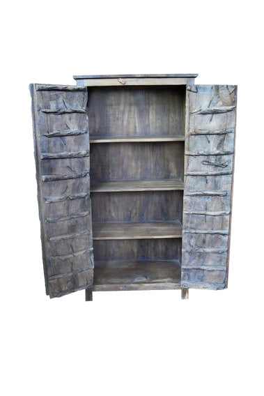 Chain Pantry Cabinet - HomeStreetHome.ie