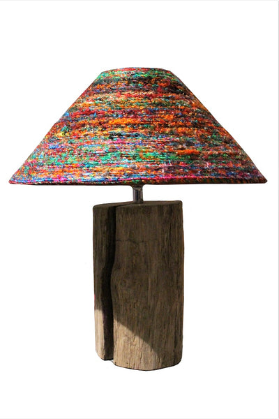 Coolie Lamp Shade - HomeStreetHome.ie