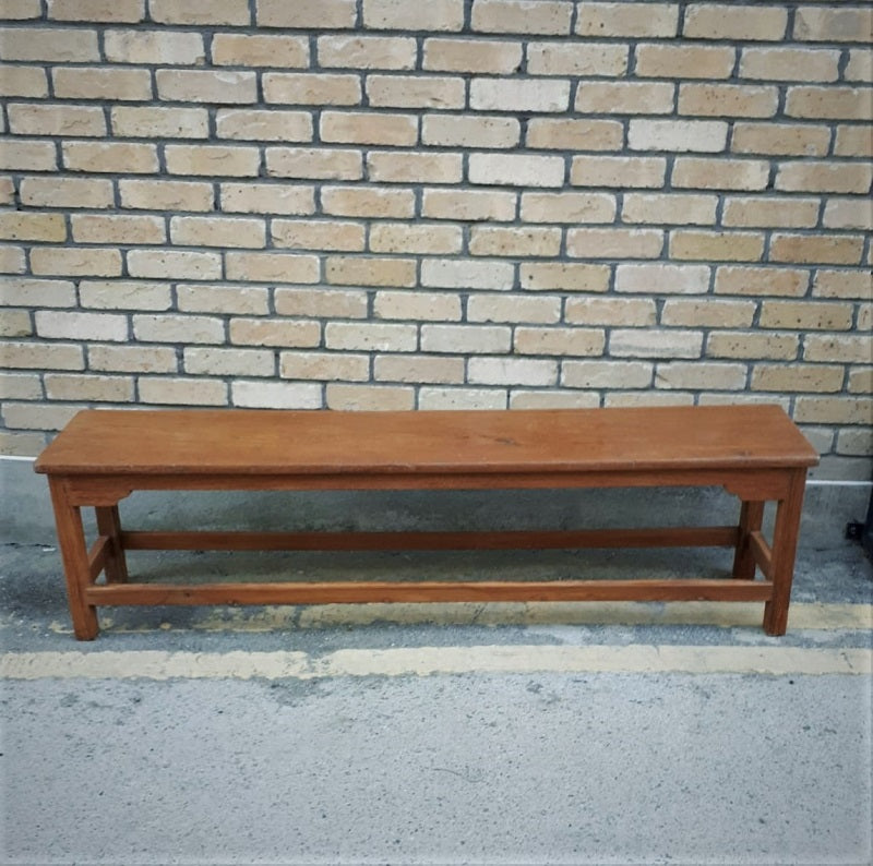 Country Bench