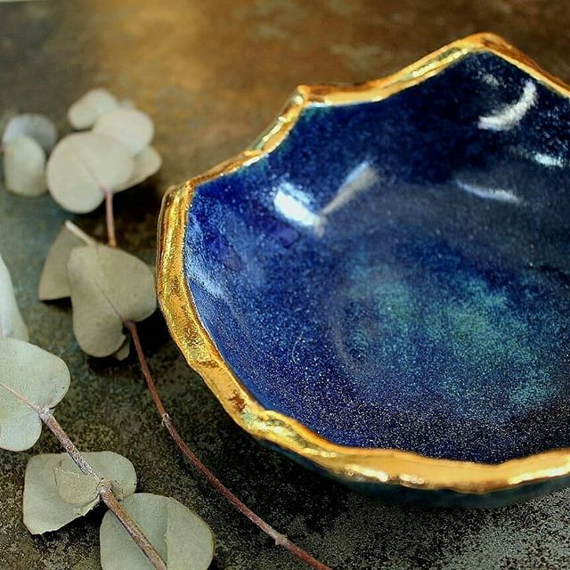 Ceramic Bowl by Ceramic Artist Ruth Power - HomeStreetHome.ie