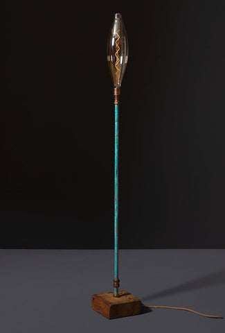 Dock Floor Lamp